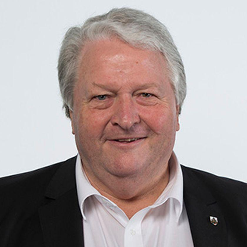 Christian Boldsen