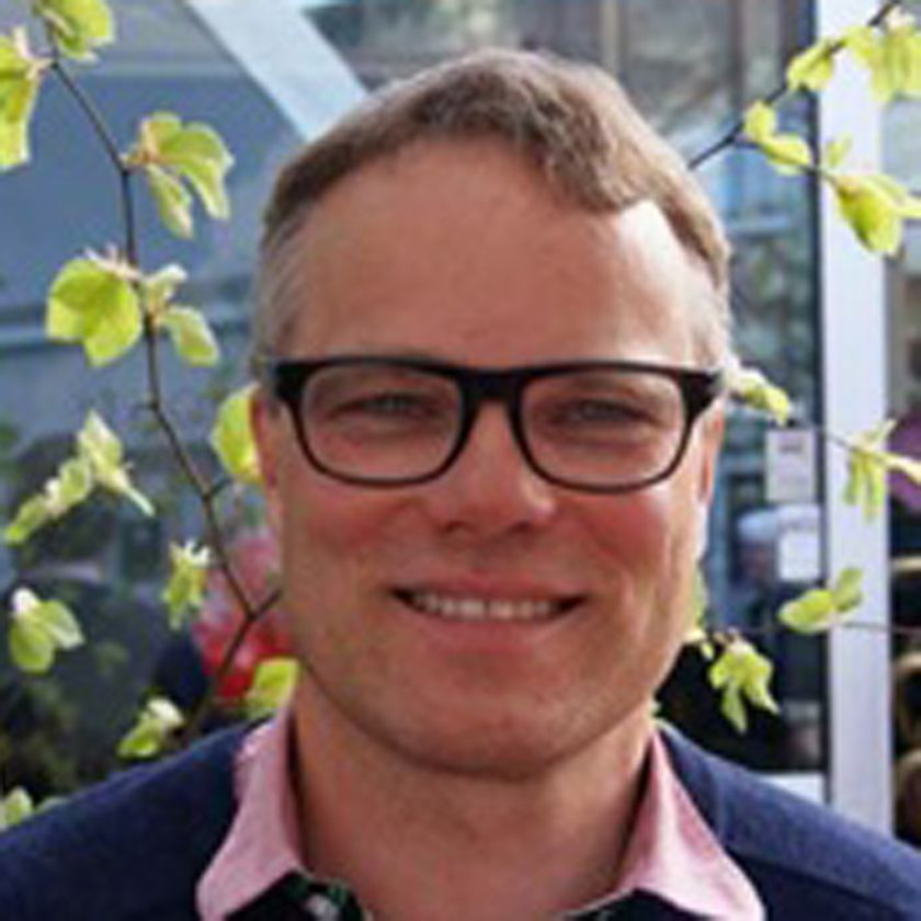 Profilbillede for Niels Bjerre Degn
