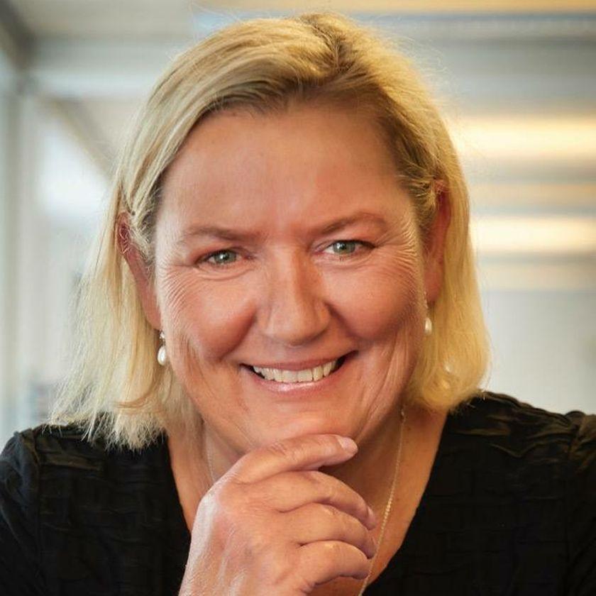 Profilbillede for Elisabeth Ildal