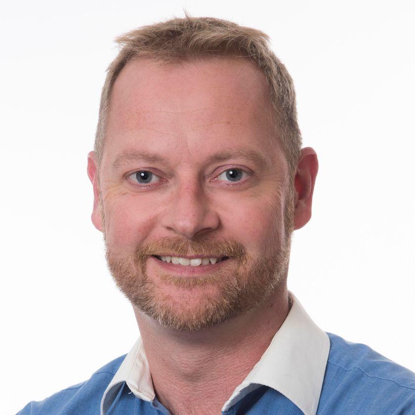 Profilbillede for Morten Munk Andresen