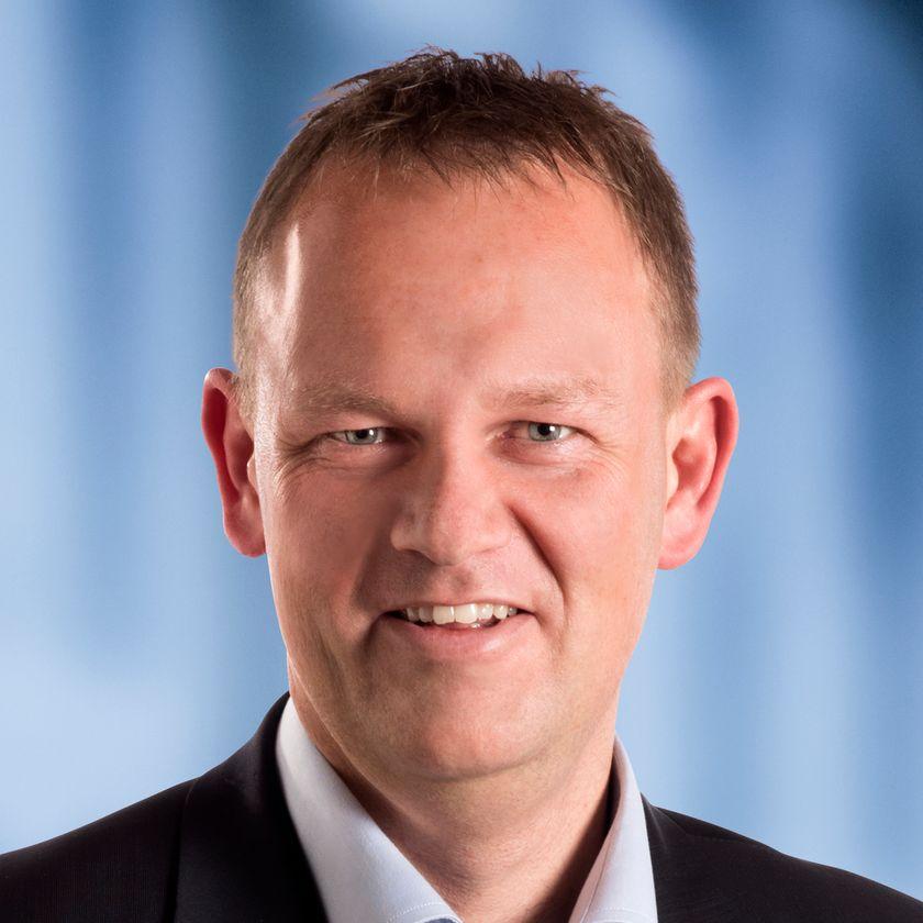Profilbillede for Jesper Frost Rasmussen