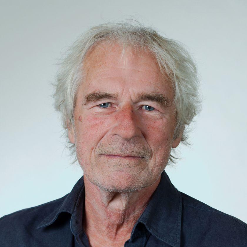 Jens Bundgaard Nielsen