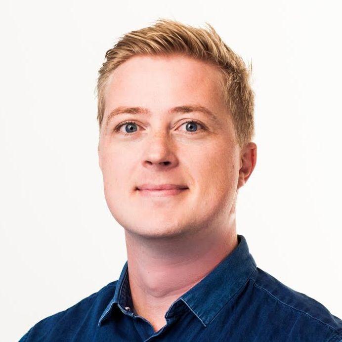 Rasmus Peter Henriksen
