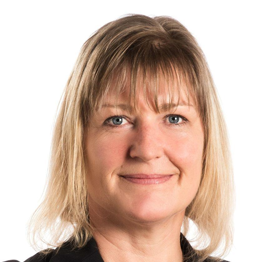 Grete Brunsgaard