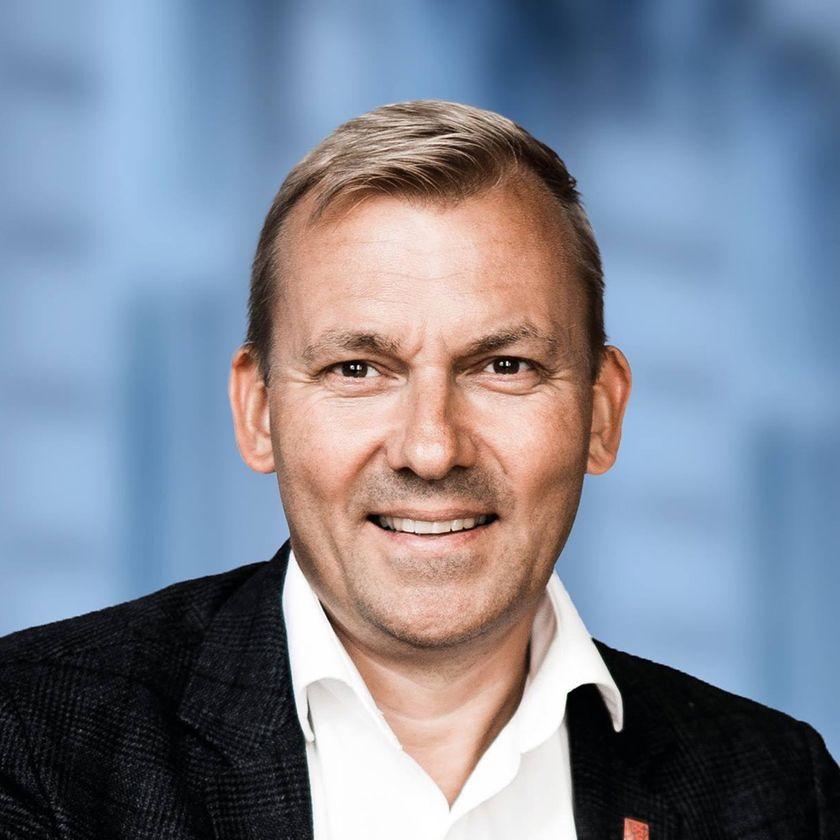 Profilbillede for Ole Alsted