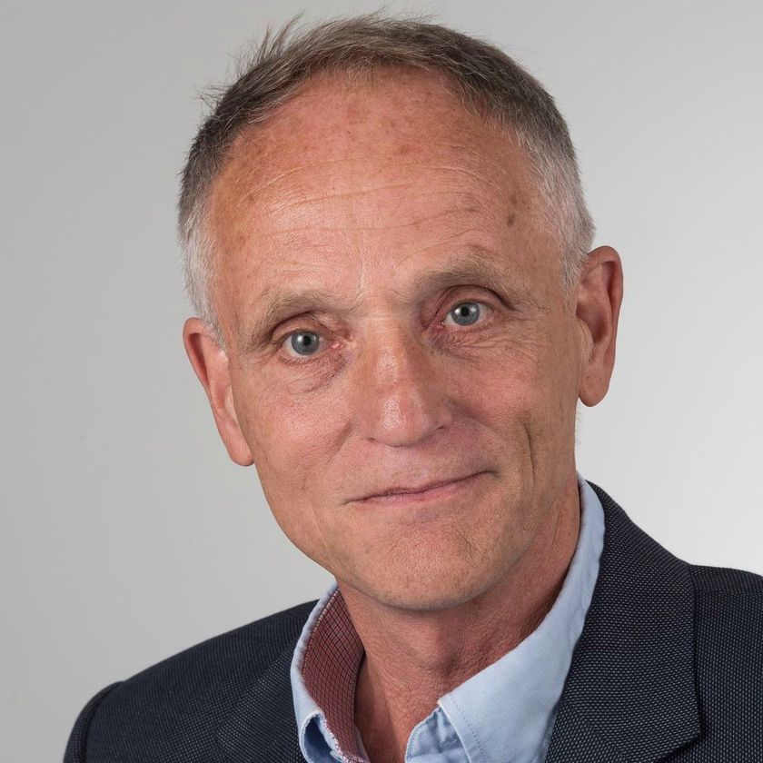 Ole Ødman