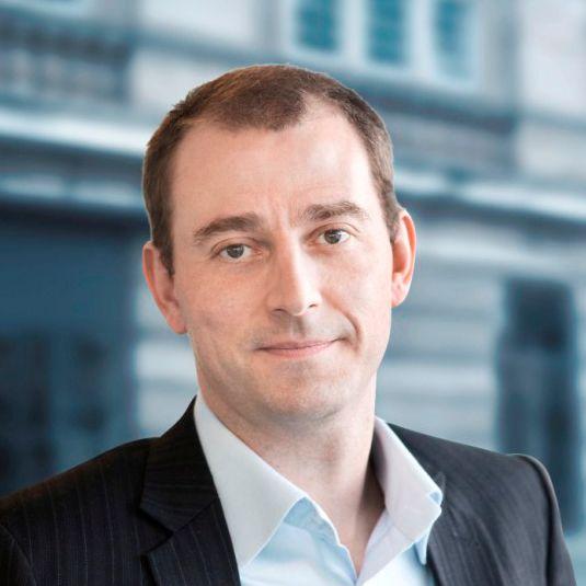Profilbillede for Klaus Markussen