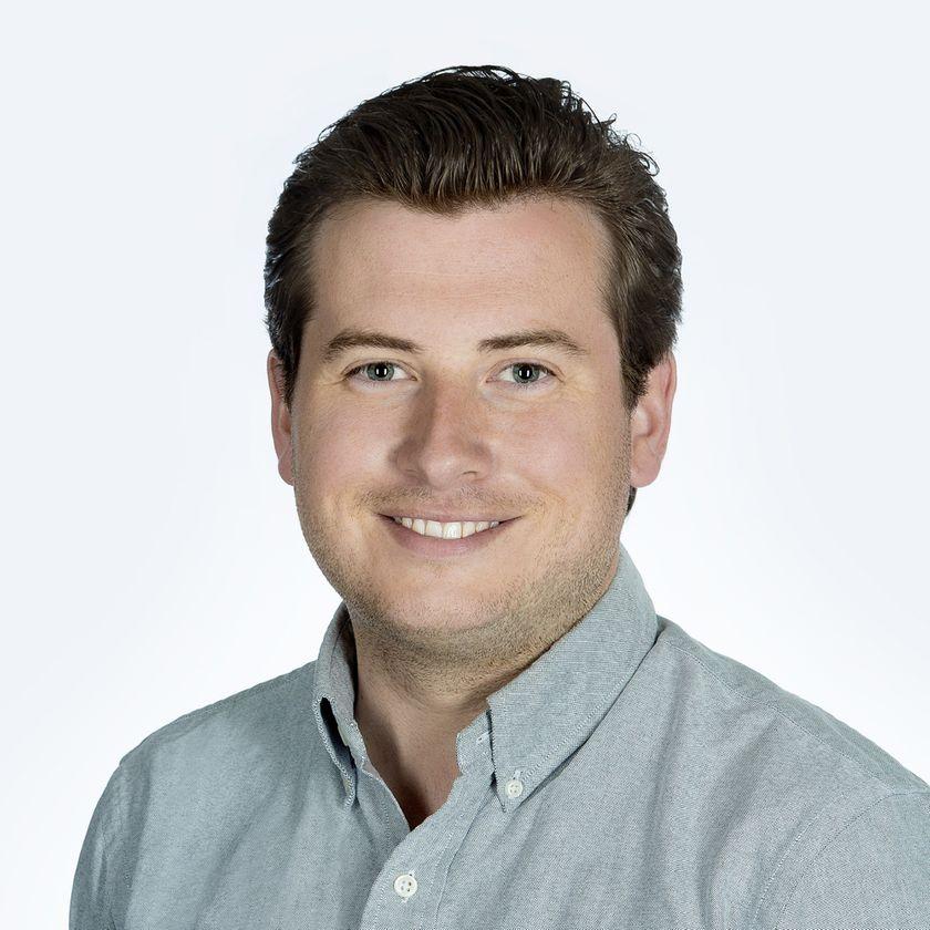 Profilbillede for Kristoffer Hjort Storm