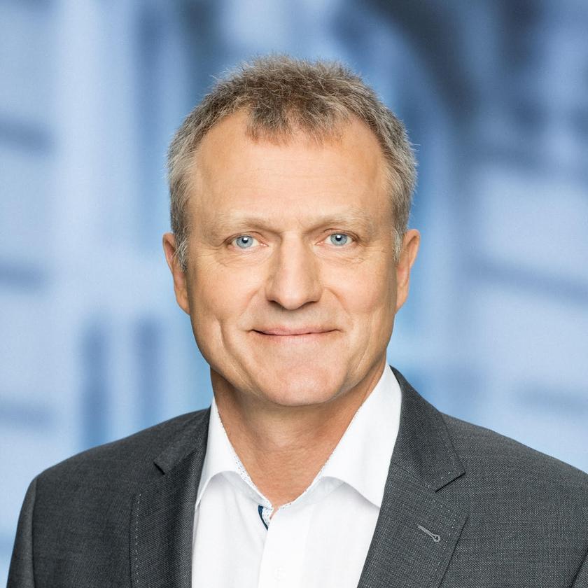 Profilbillede for Uffe Jensen