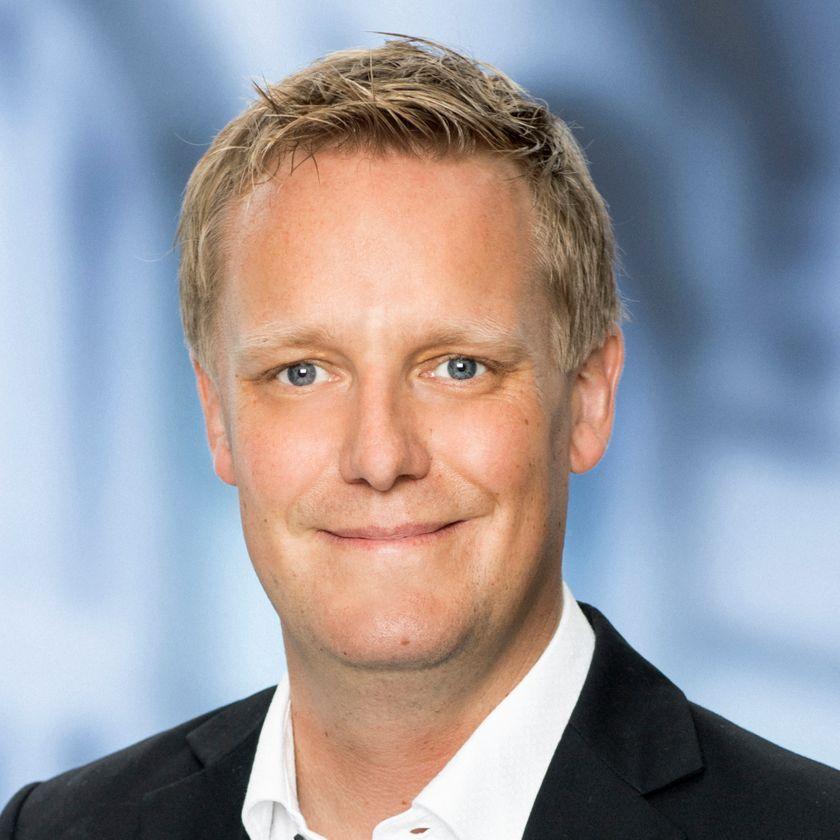 Profilbillede for Jens-Kristian Lütken