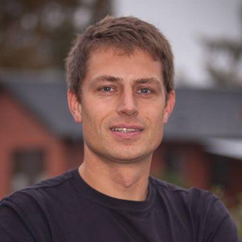Profilbillede for Joachim Bentzen