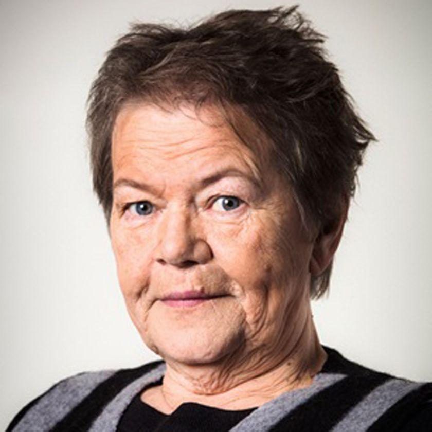 Profilbillede for Lone Christensen