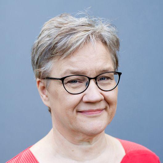 Inger Staahl Jensen