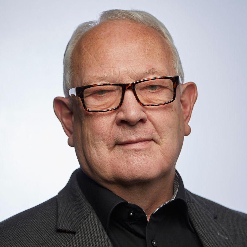 Gotfred Larsen