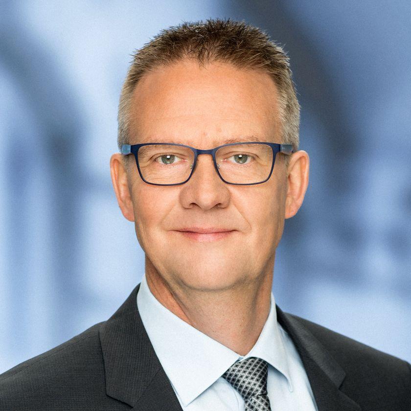 Karsten Søndergaard