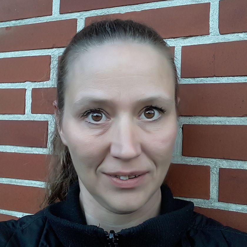 Tina Blaabjerg