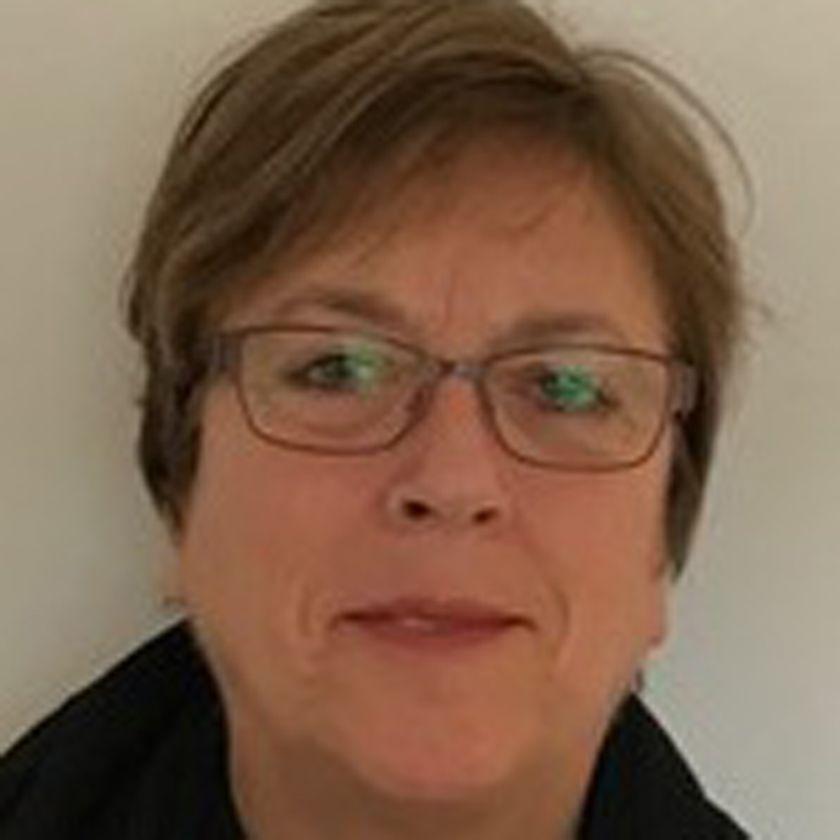 Profilbillede for Gitte Carlsberg