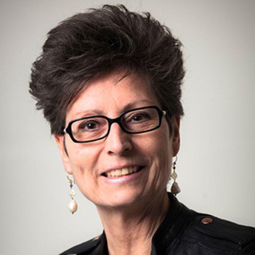 Profilbillede for Susanne Mortensen