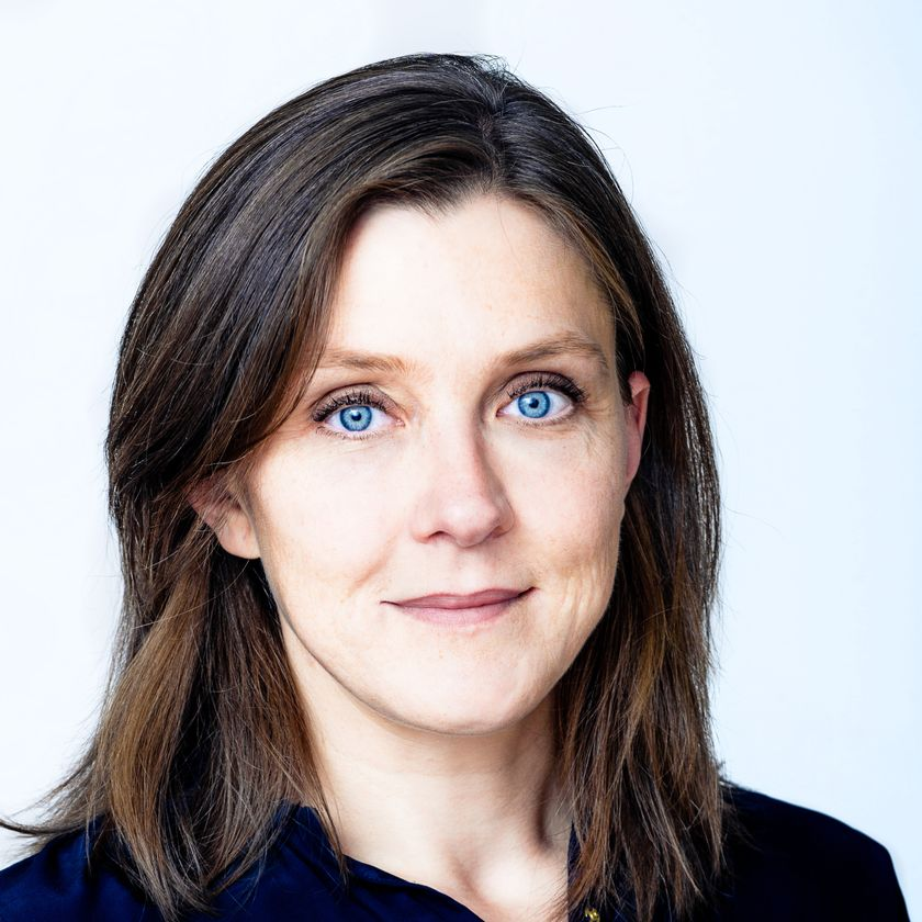 Anne Jeremiassen
