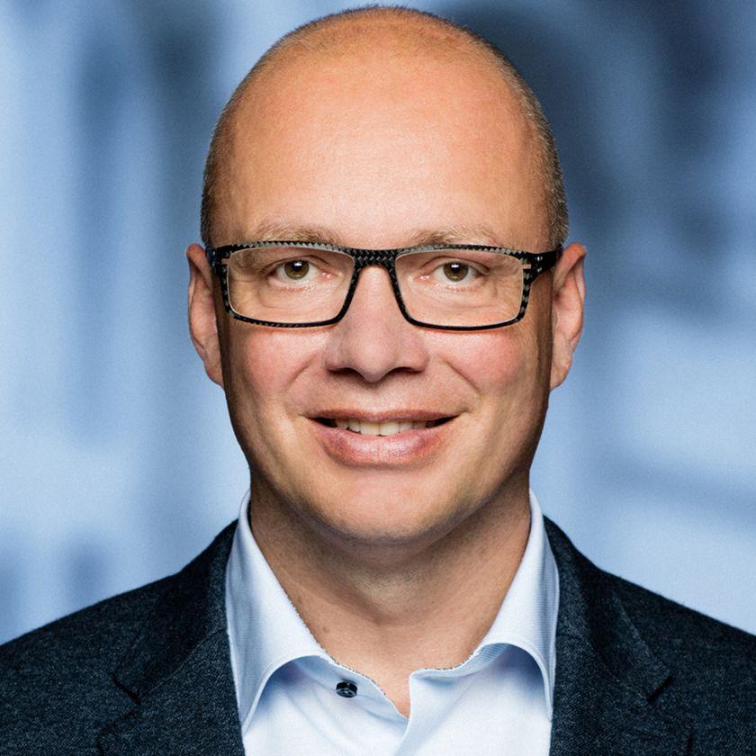 Profilbillede for Jørn Pedersen