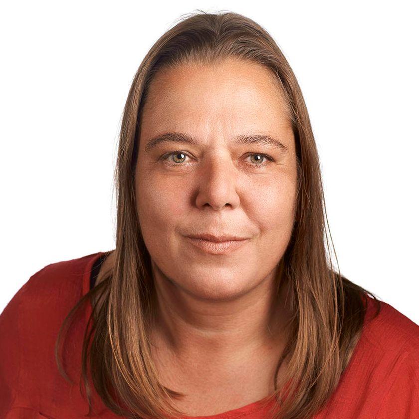 Nina Strøm Tønnes