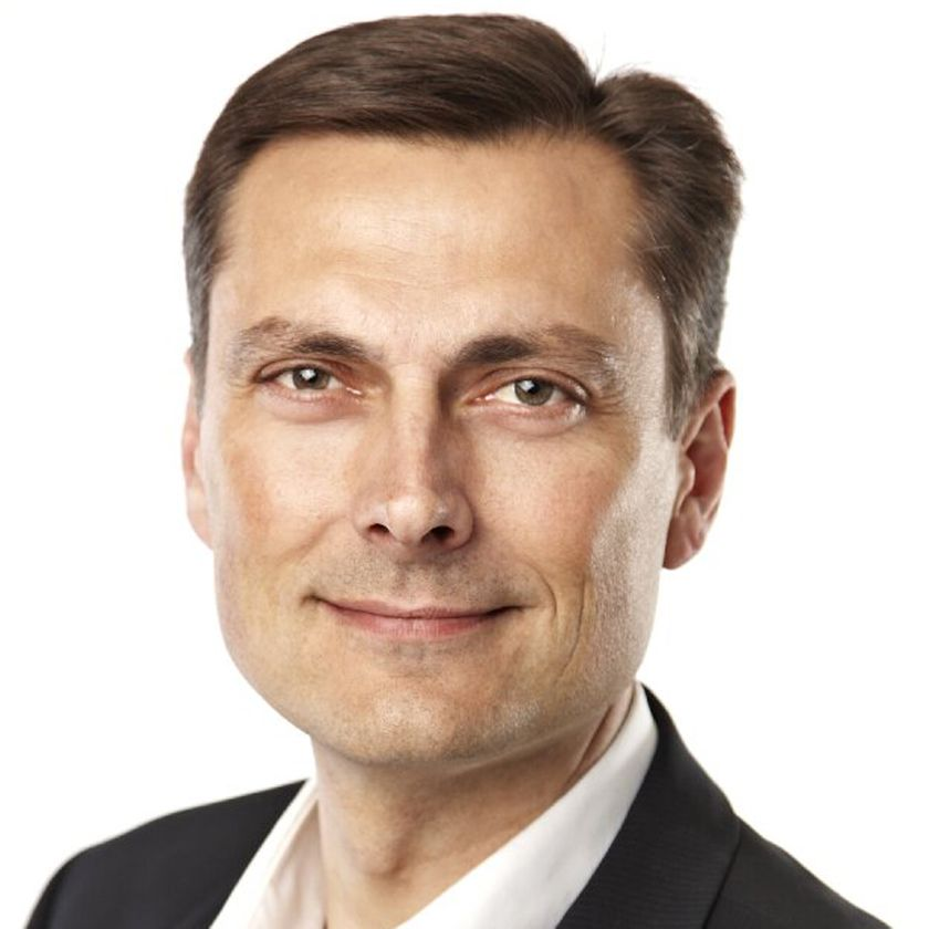 Claus Omann Jensen