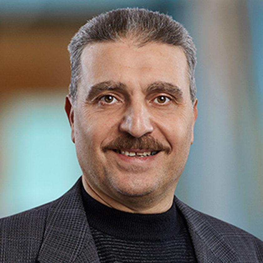 Profilbillede for Ali Al Maanaki