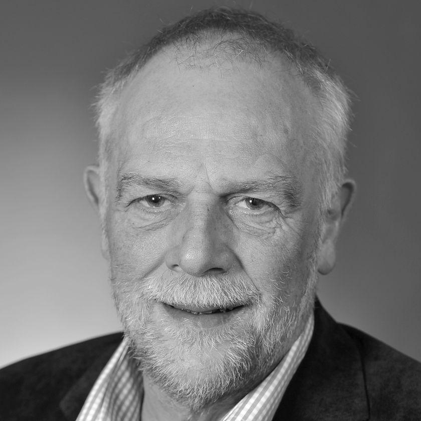 Profilbillede for Gert Nordklitgaard