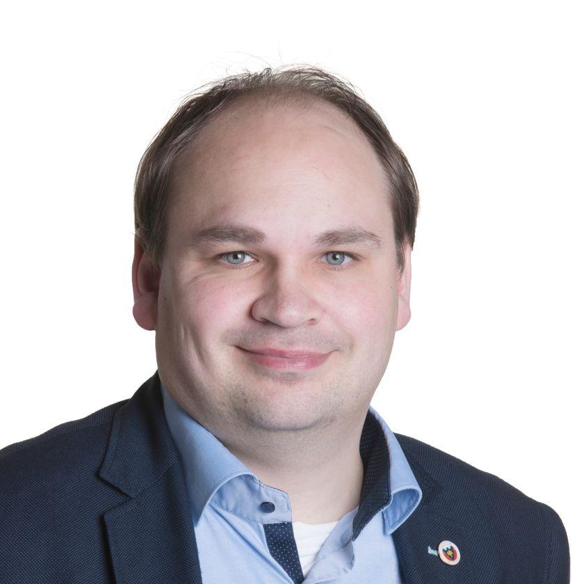 Søren Greve