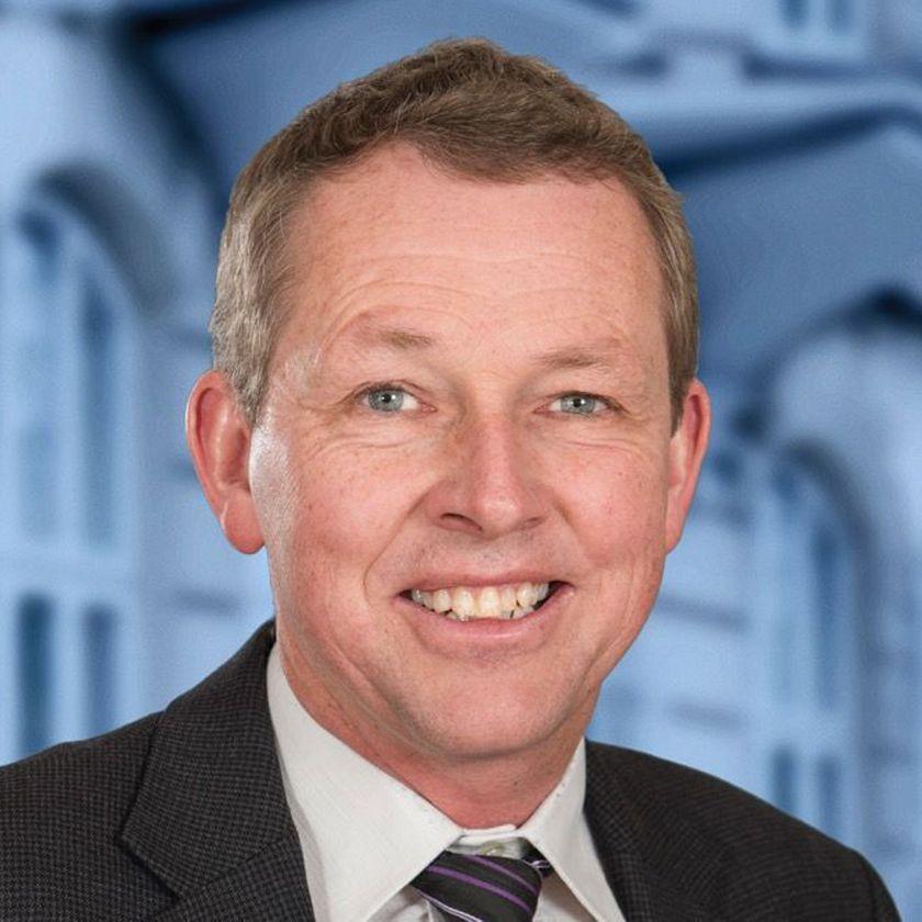 Profilbillede for Klaus Hansen