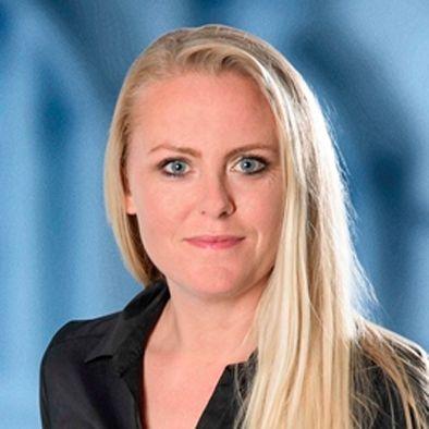 Maria Brostrøm