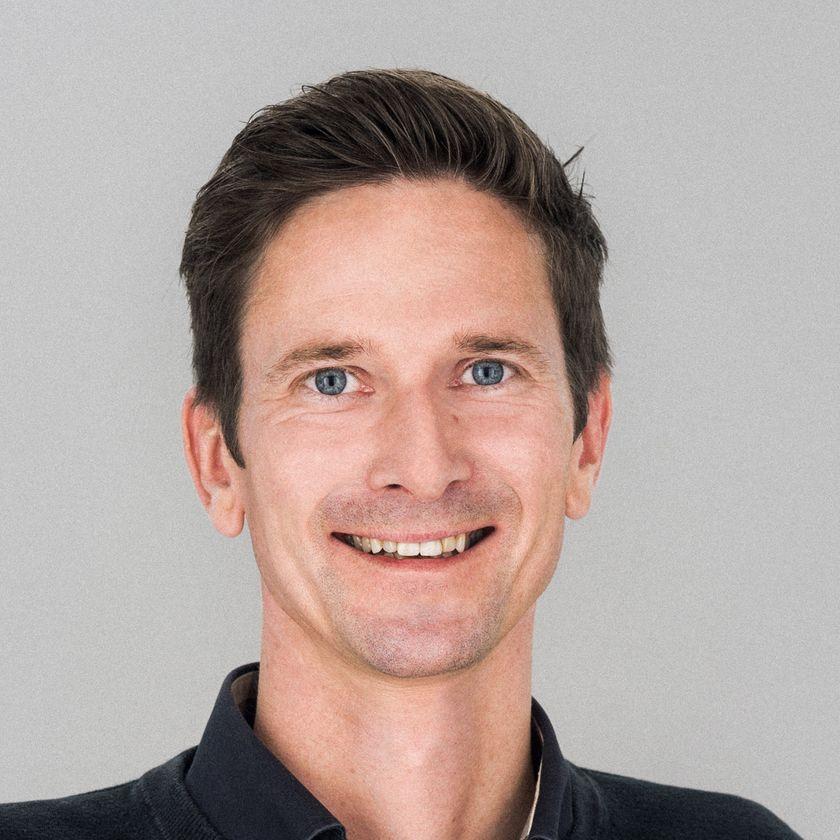 Nicolaj Lund Jensen