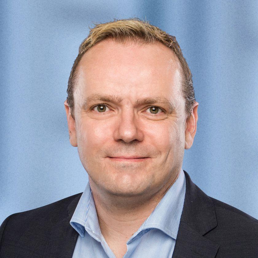 Allan Juhl Feddersen