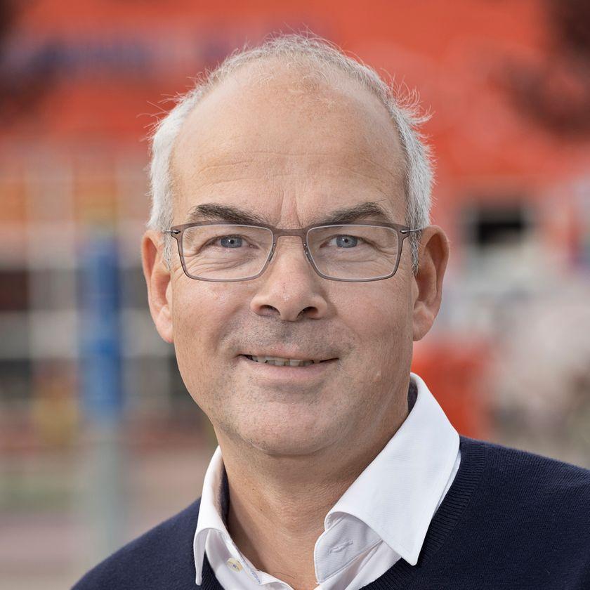 Profilbillede for Jesper Christensen
