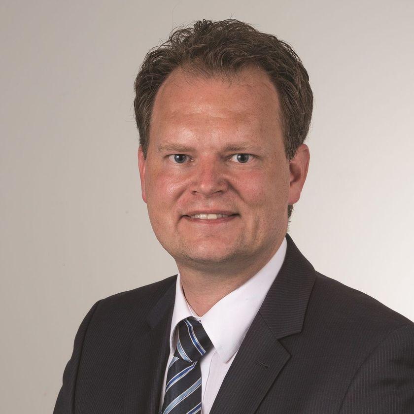 Profilbillede for Rasmus Ole Hansen