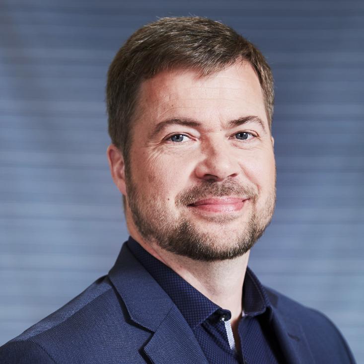 Niels Vestergaard Salling