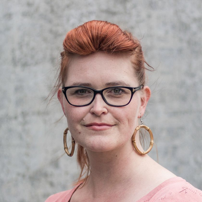 Profilbillede for Nadia Bruun Thurø