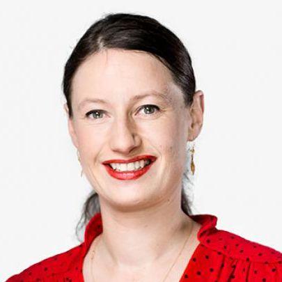 Profilbillede for Ninna Hedeager Olsen