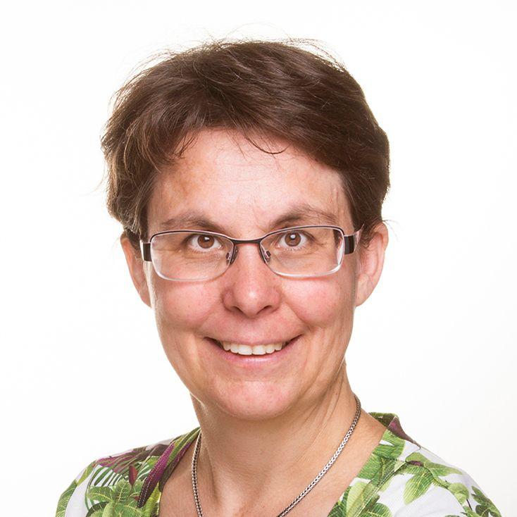 Ulla Margrethe Hansen