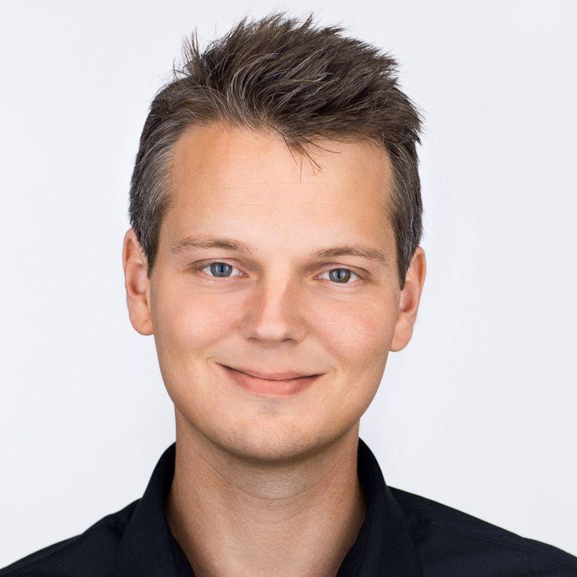 Profilbillede for Mathias von Jessen