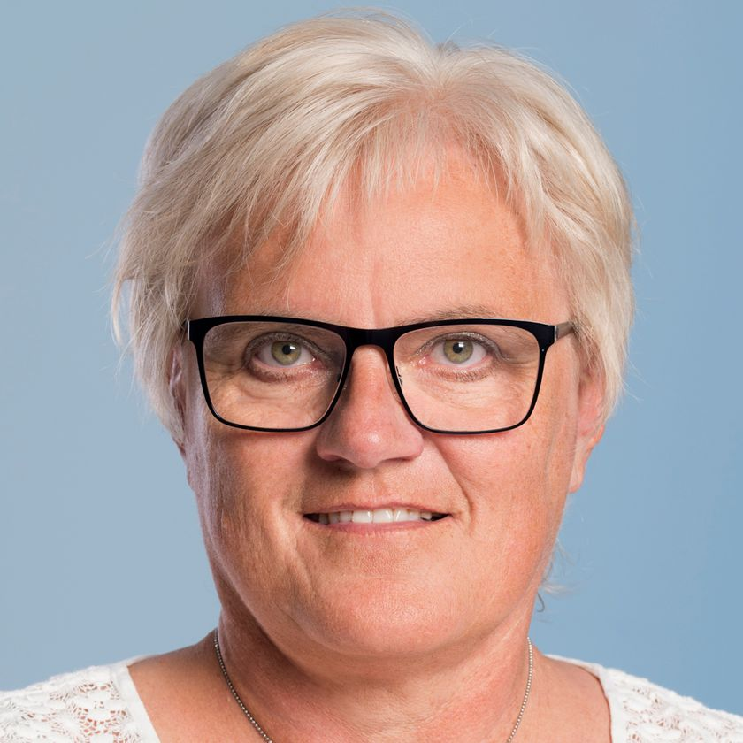 Profilbillede for Birthe Marie Knudsen