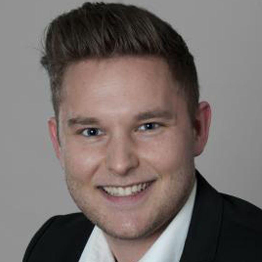 Profilbillede for Daniel Nørhave