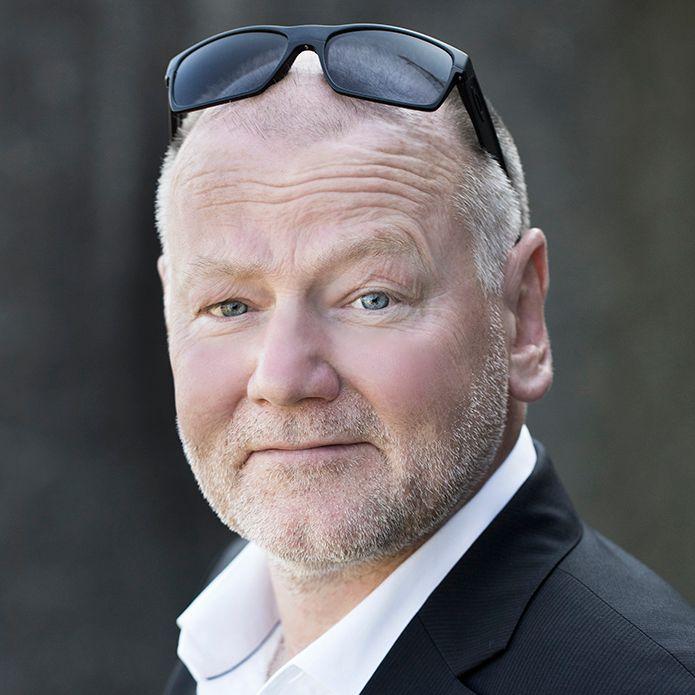 Henrik Svendsen