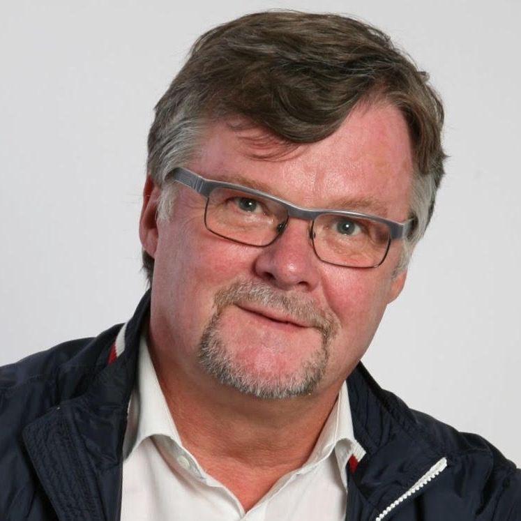 Jørgen H. Kreutzer
