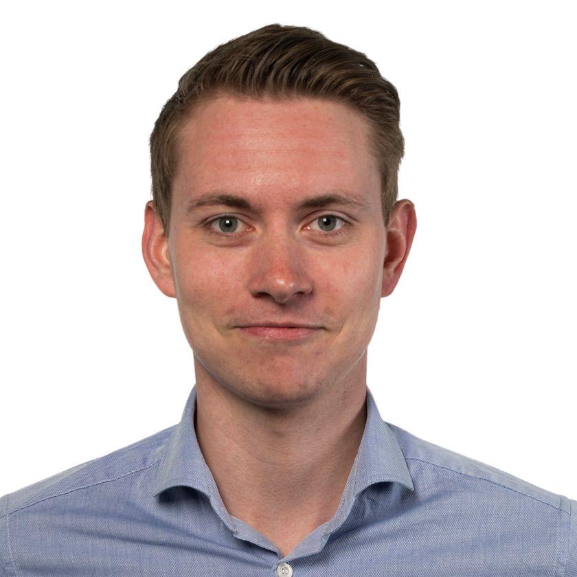 Christian Brøns