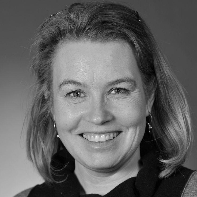 Profilbillede for Dorte Soll