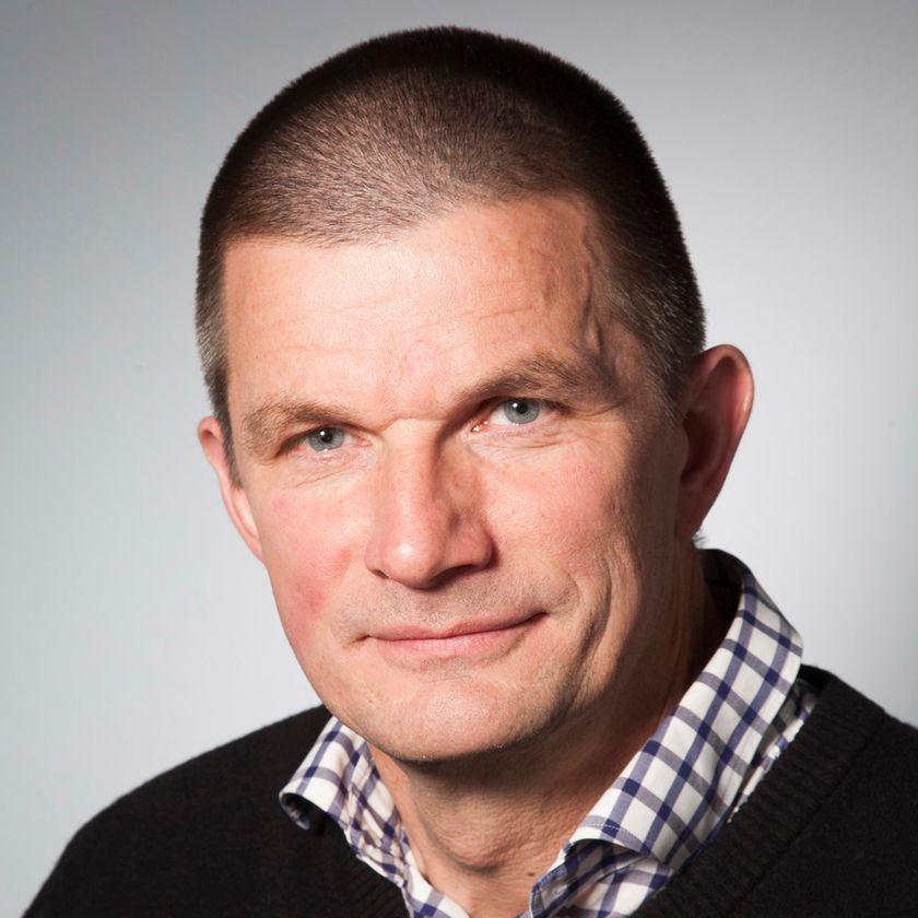 Kjeld Kjeldsen