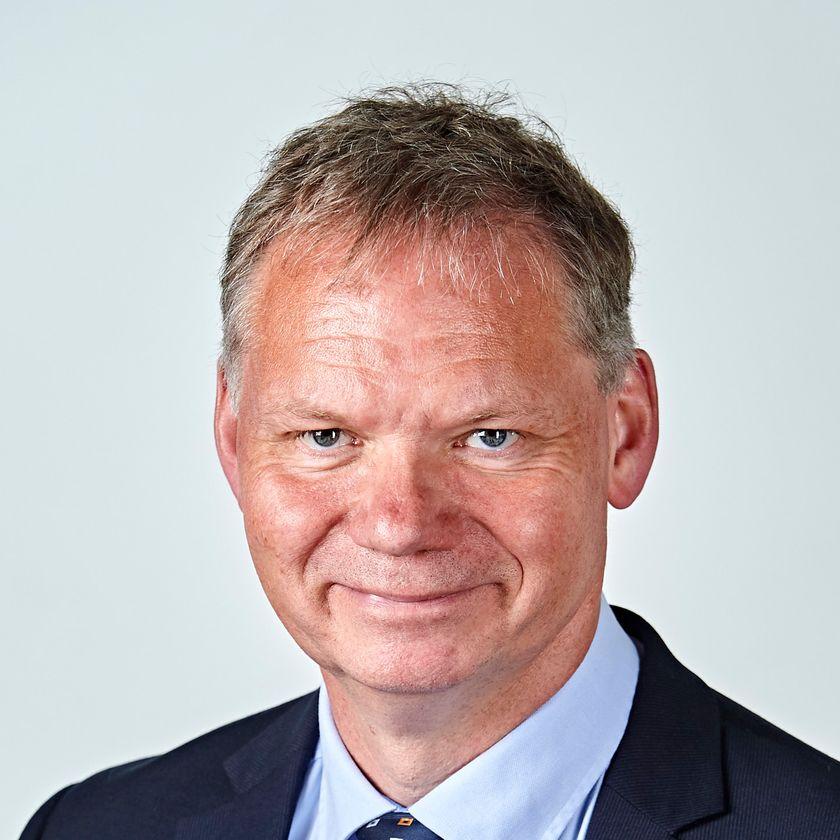 Profilbillede for Jens Henrik W. Thulesen Dahl