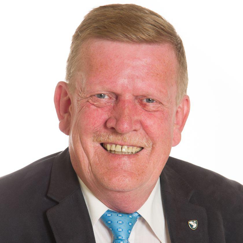 Profilbillede for Holger Gorm Petersen
