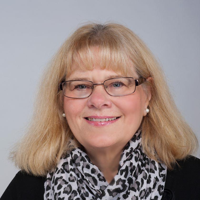 Profilbillede for Else-Marie Madsen